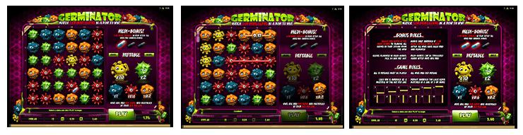 Игровые автоматы онлайн бесплатно играть