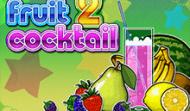 Игровой автомат Fruit Cocktail 2 играть онлайн