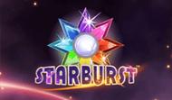 Игровой аппарат Starburst играть на деньги