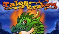 Игровой слот Tales Of Krakow играть на деньги