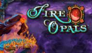 Игровой автомат Fire Opals от GMSlots с выводом денег на сайте казино