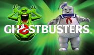 Игровой автомат Ghostbusters с пополнением счета в клубе GMSlots