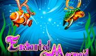 Игровой аппарат Enchanted Mermaid без регистрации в GMS казино