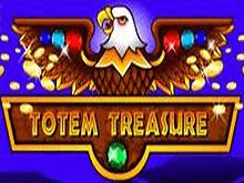 Сокровище Тотема: шанс выиграть онлайн от Microgaming