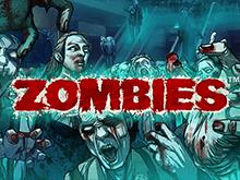 Zombies — игровой онлайн-автомат на реальные деньги