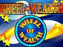 Wheel Of Wealth — игровой автомат от разработчика Microgaming
