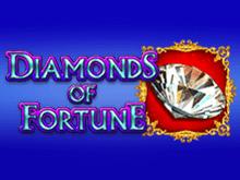 Бриллианты Фортуны: мир азарта и выигрышей от Novomatic