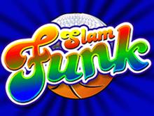 Slam Funk — азартная онлайн-игра спортивной тематики