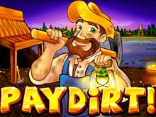 Paydirt от Rtg: увлекательный досуг и приключения онлайн