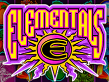 Элементалы: азарт и рекордные выигрыши от Microgaming