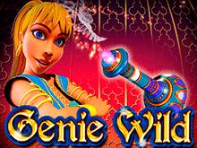 Genie Wind от Microgaming: восточная сказка в онлайн-казино